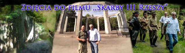 Skarby III Rzeszy 07.10.2013r.