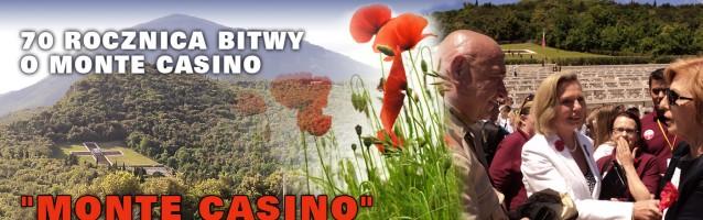 70 rocznica bitwy o Monte Cassino – 18.05.2014 r.
