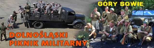 II Dolnośląski Piknik Militarny